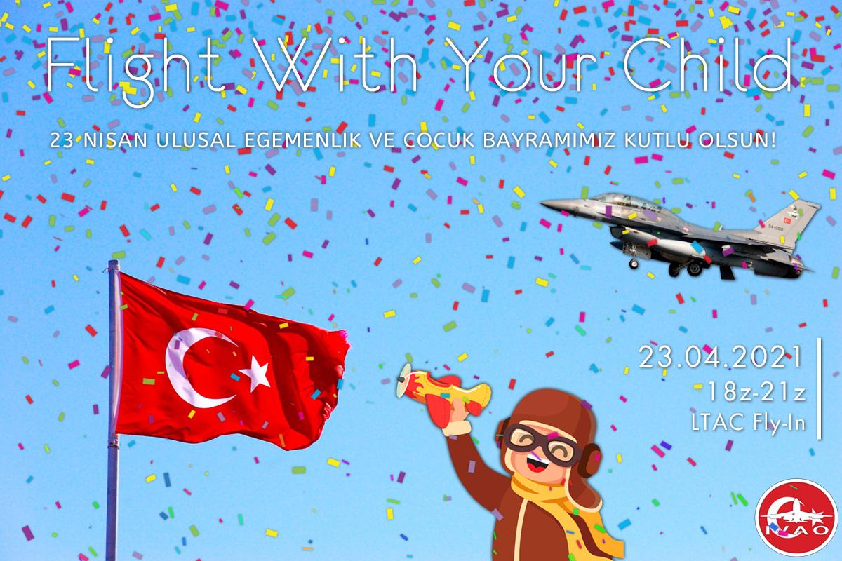 [23 NIS | 18z-21z][TR] 23 Nisan Ulusal Egemenlik ve Çocuk Bayramı Etkinliği