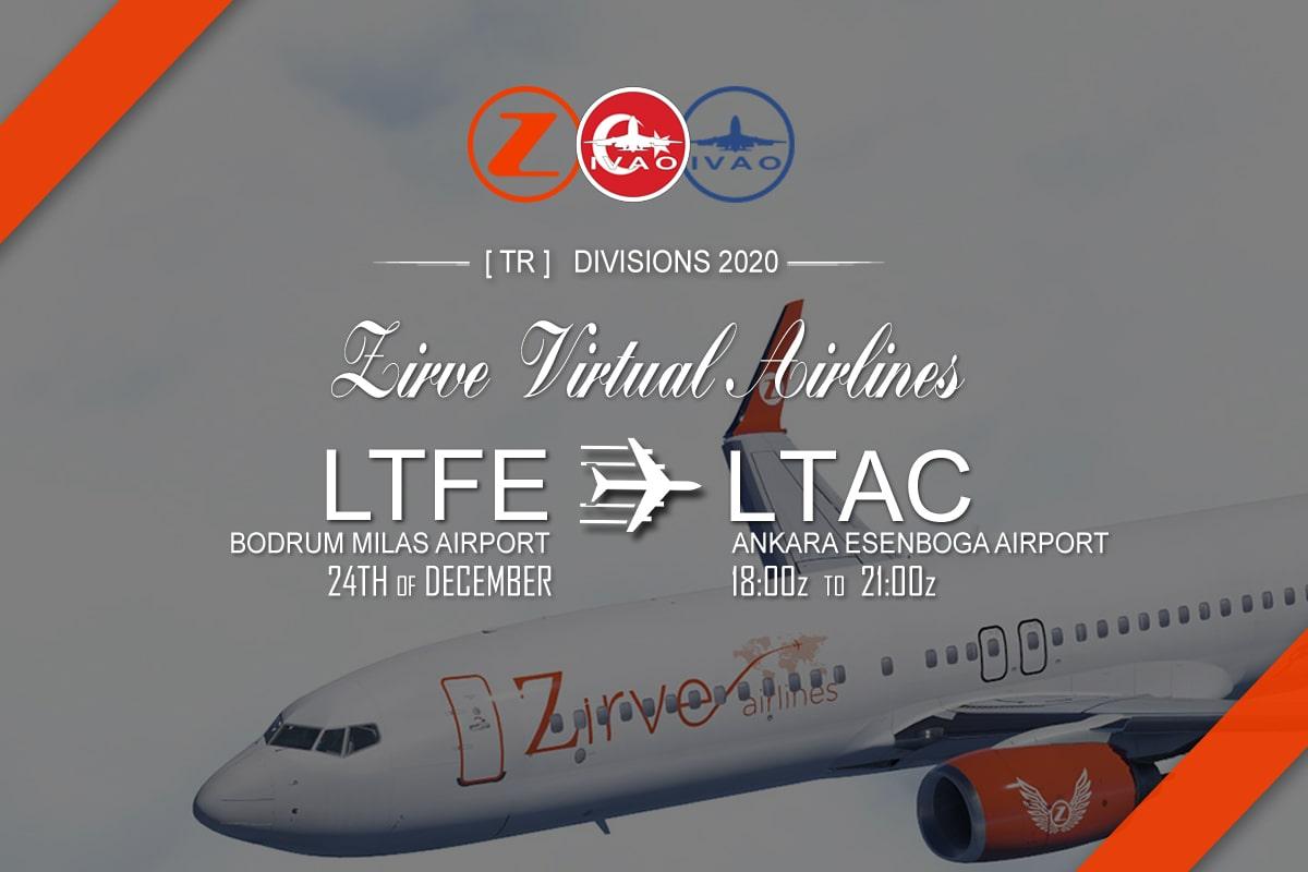 Zirve Air VA Rezerve 2.Donem