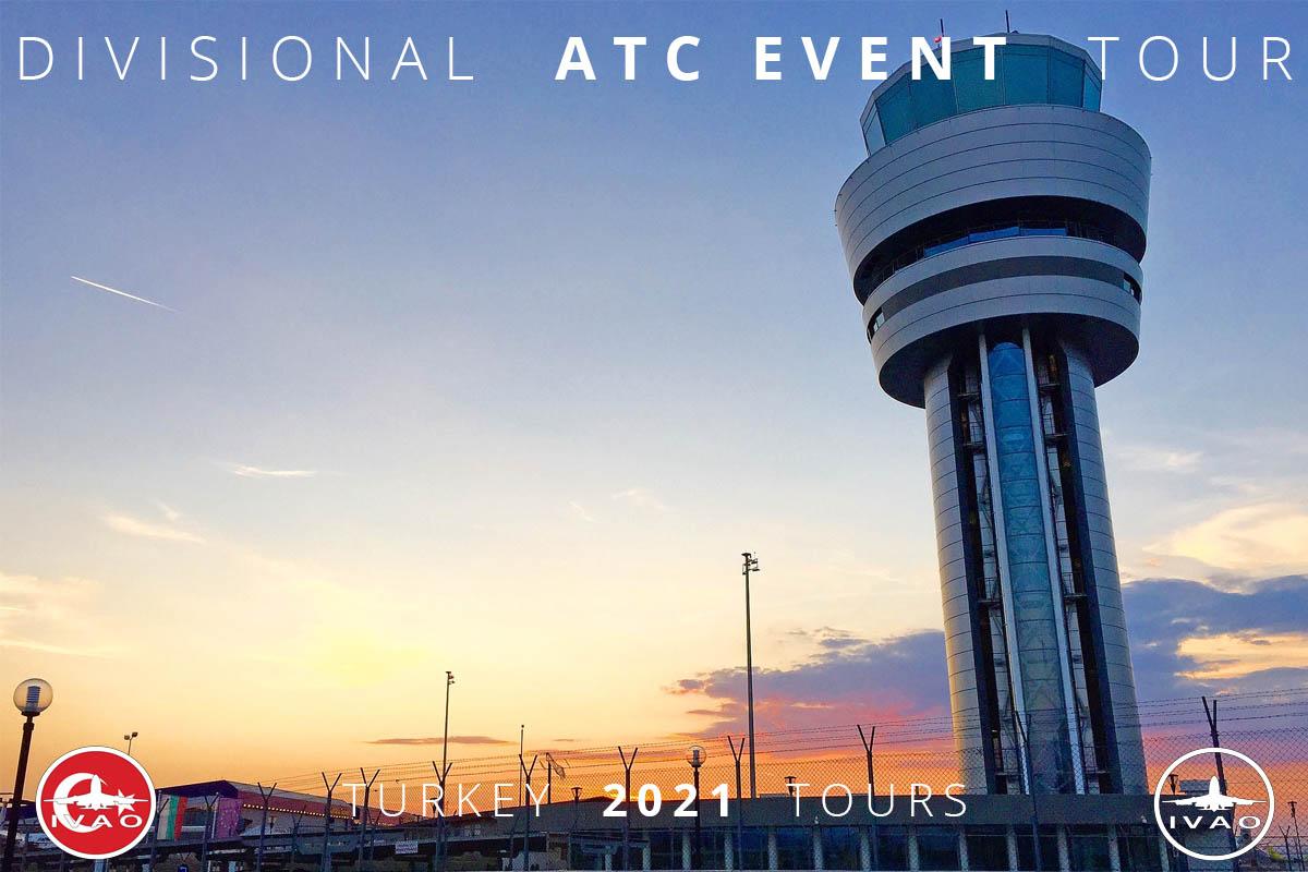 TR ATC Events Tour 2021