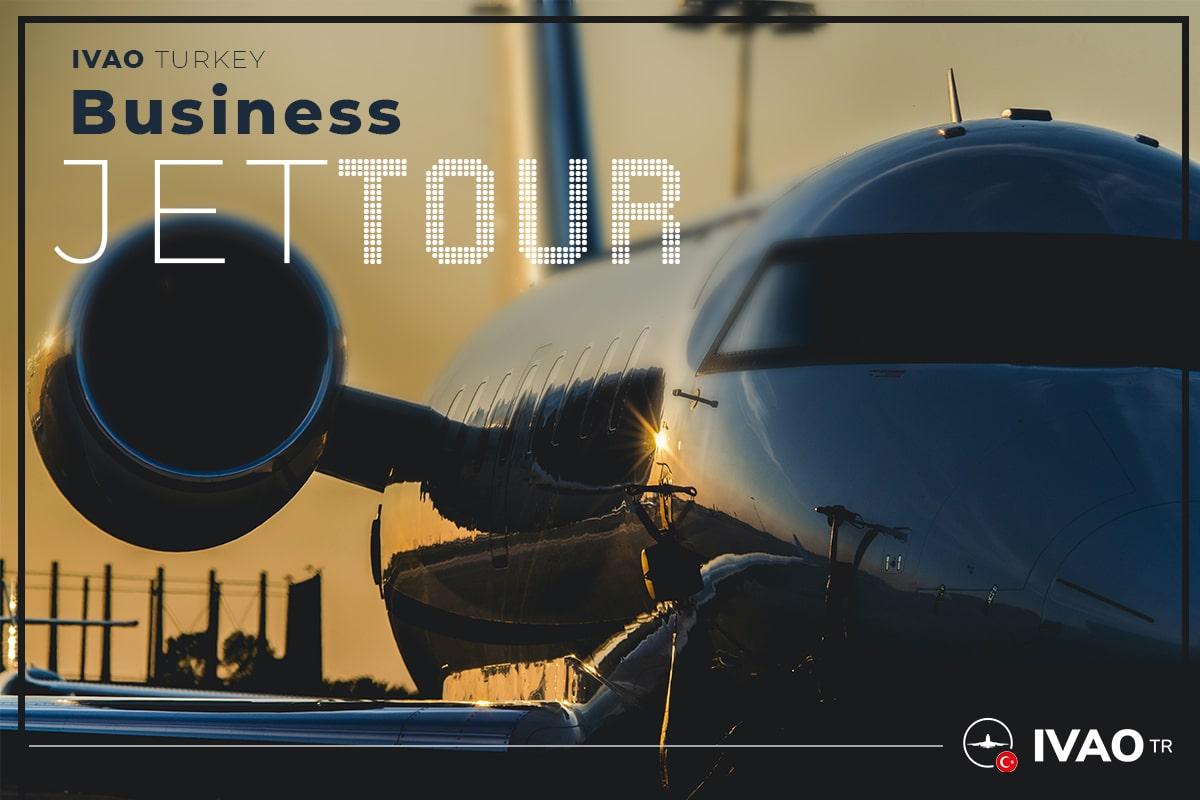 TR Business Jet Tour 2021
