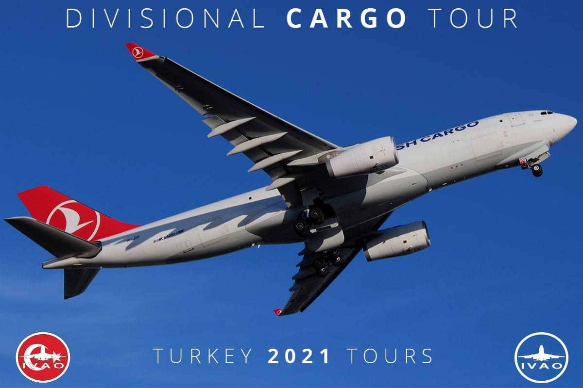 TR Cargo Tour 2021