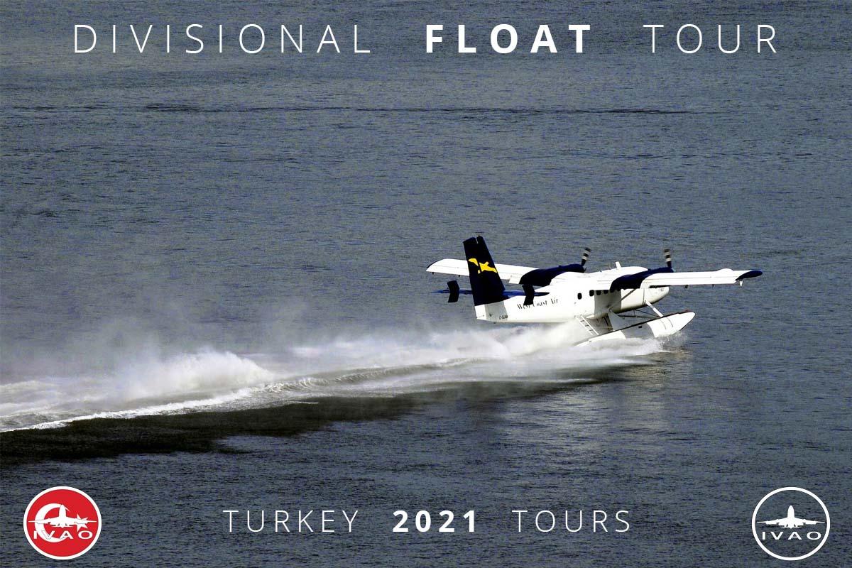 TR Float Tour 2021