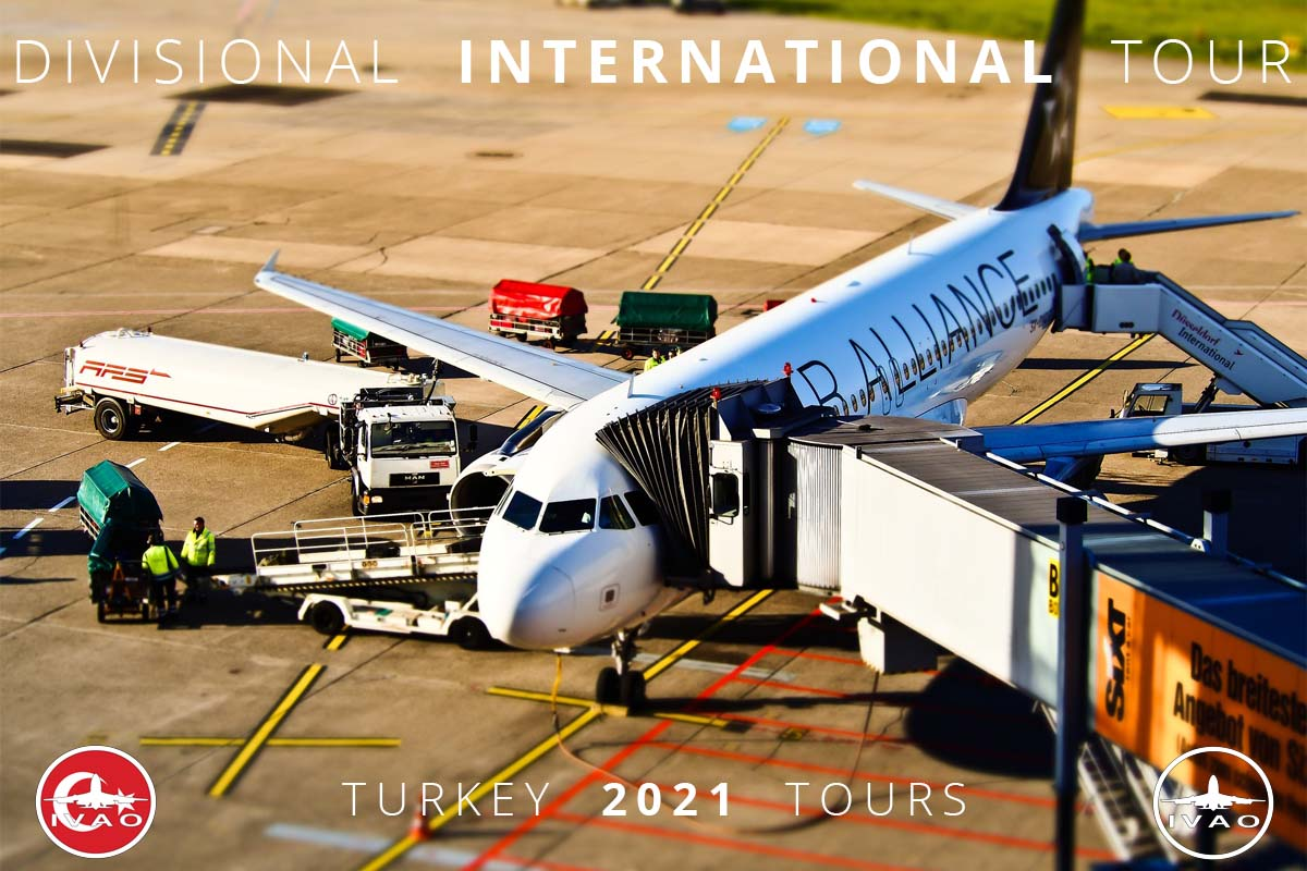TR International IFR Tour 2021