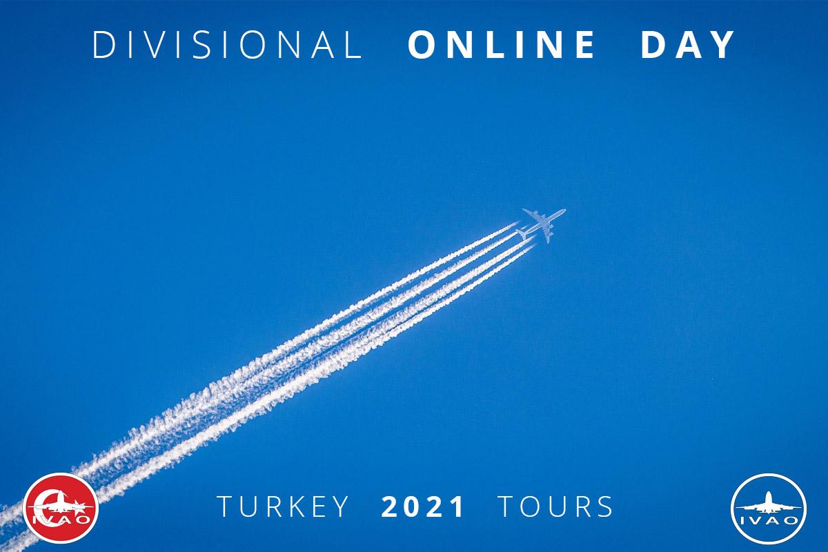 TR Online Day Tour 2021