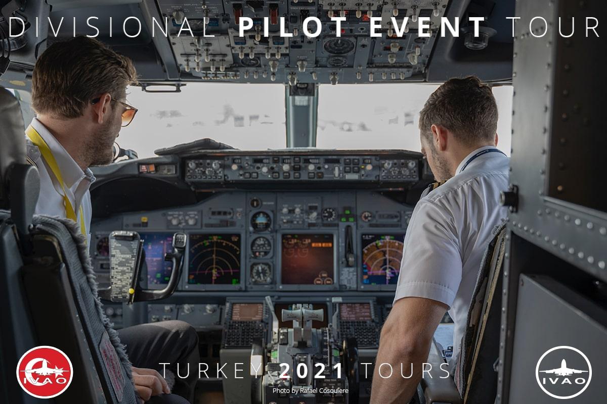 TR Pilot Events Tour 2021