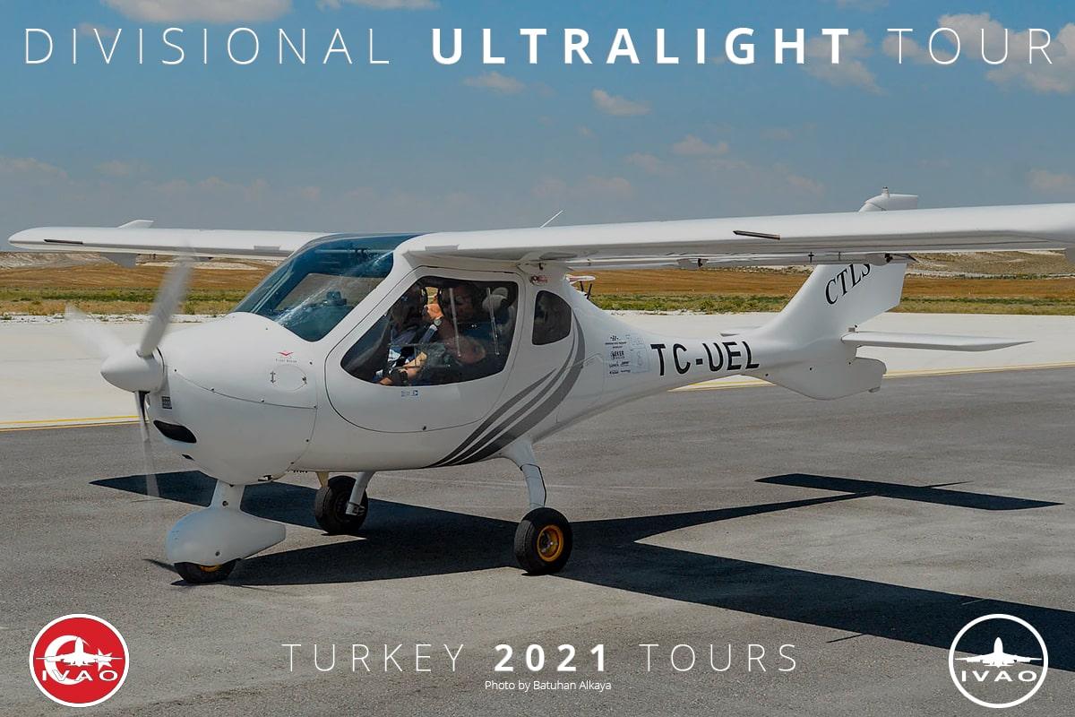 TR Ultralight Tour 2021