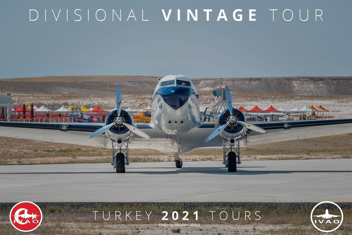 TR Vintage Tour 2021